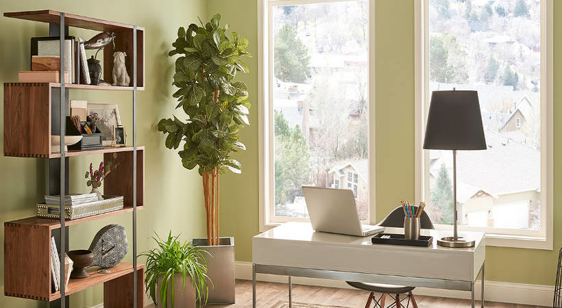5 Ways to Save Money on Decorating Your Home