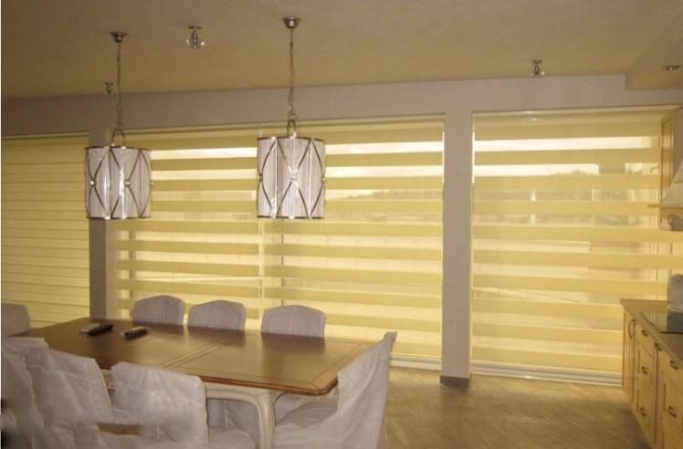 Benefits of Commercial Window Coverings in Toronto