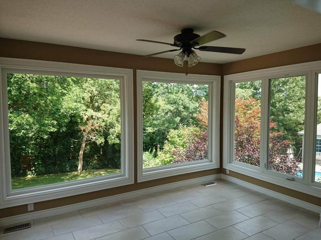 Richmond hill windows replacement & installation