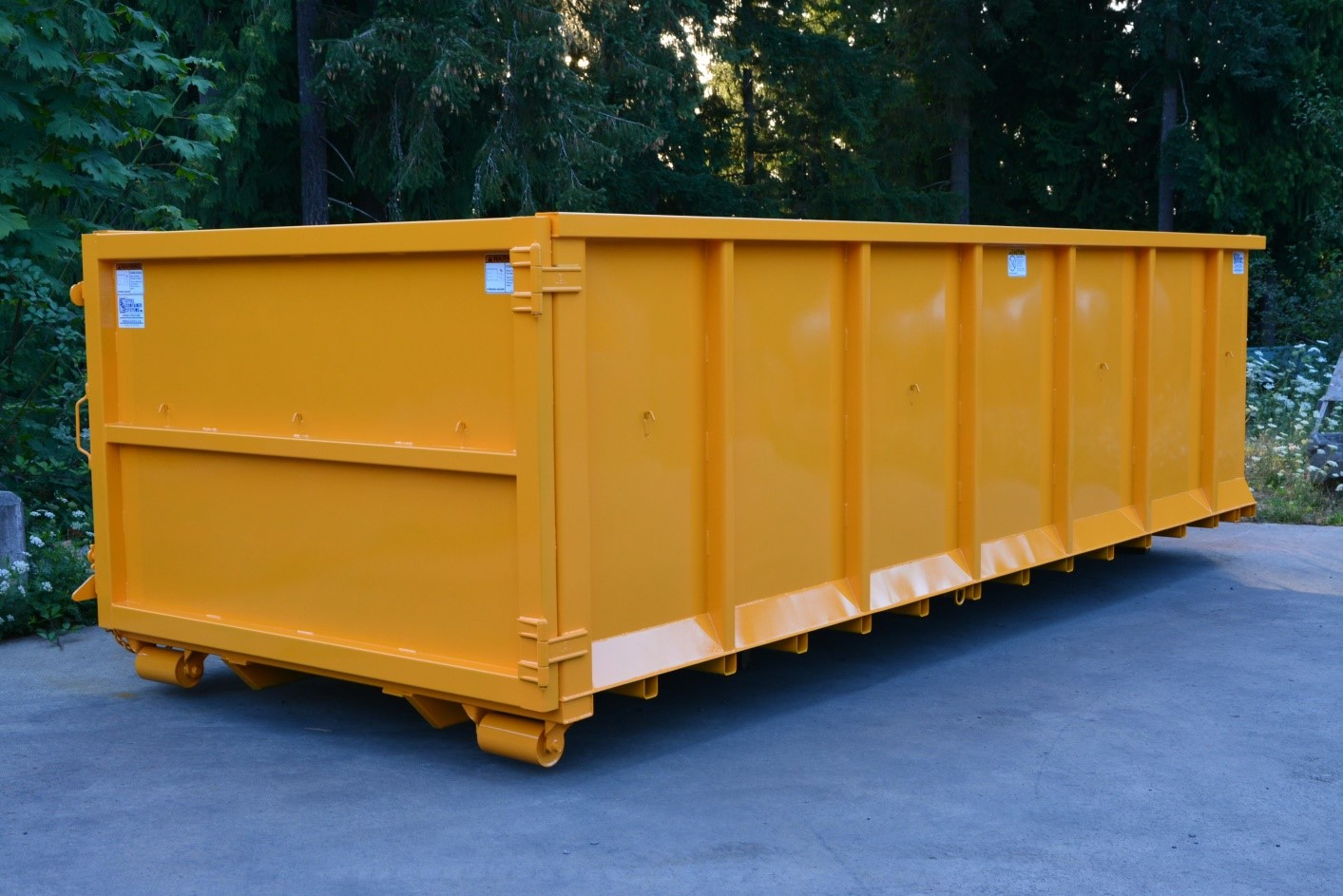Dumpsters for Construction and Best Types of Dumpsters