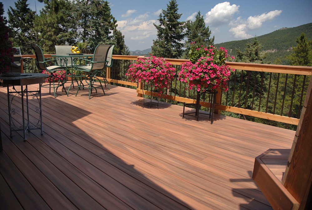 Interesting Facts About Composite Decking