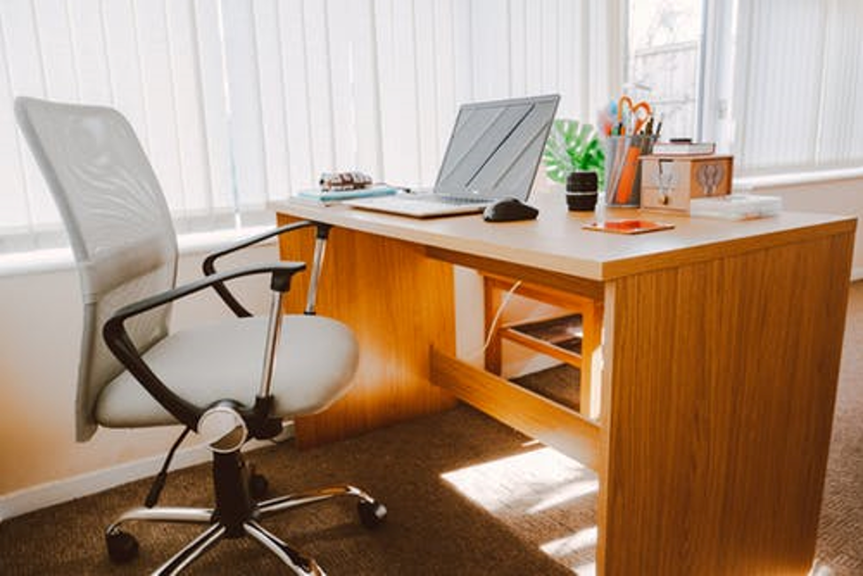Tips to fit furniture in your office