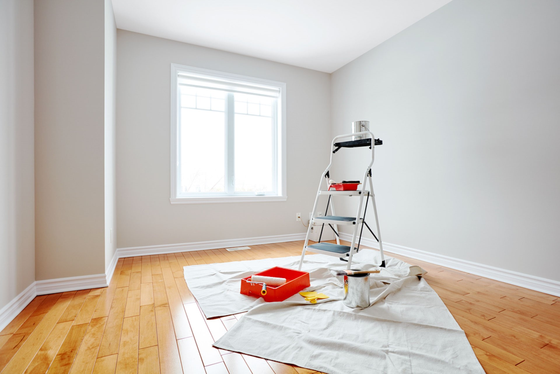 How to find the Best Local House Painters