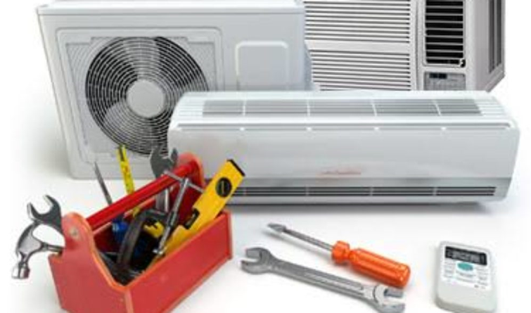 Everything You Should Know About Professional AC Installation
