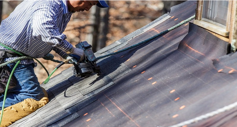 Tips for Choosing the Right Roofer