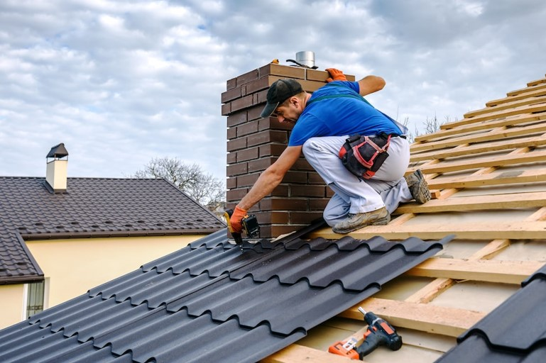 Your Roof Is One of The Most Essential Parts of Your House