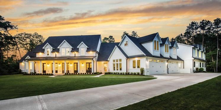 Things to Remember Before Choosing Custom Home Builder
