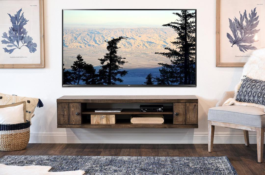 Key reasons to wall mount your TV