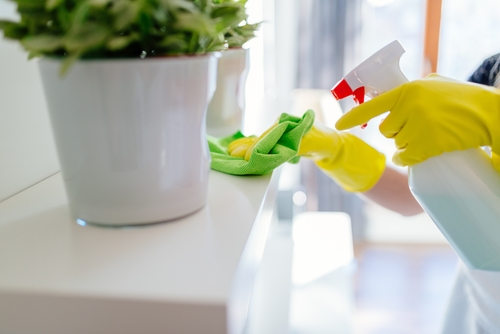 Is maid services the best solution for house cleaning?